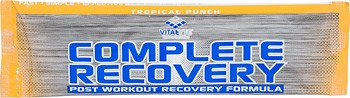 COMPLETE RECOVERY bar