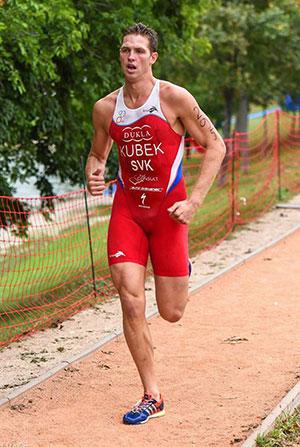 Tomáš Kubek