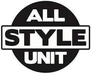 All Style Unit Logo